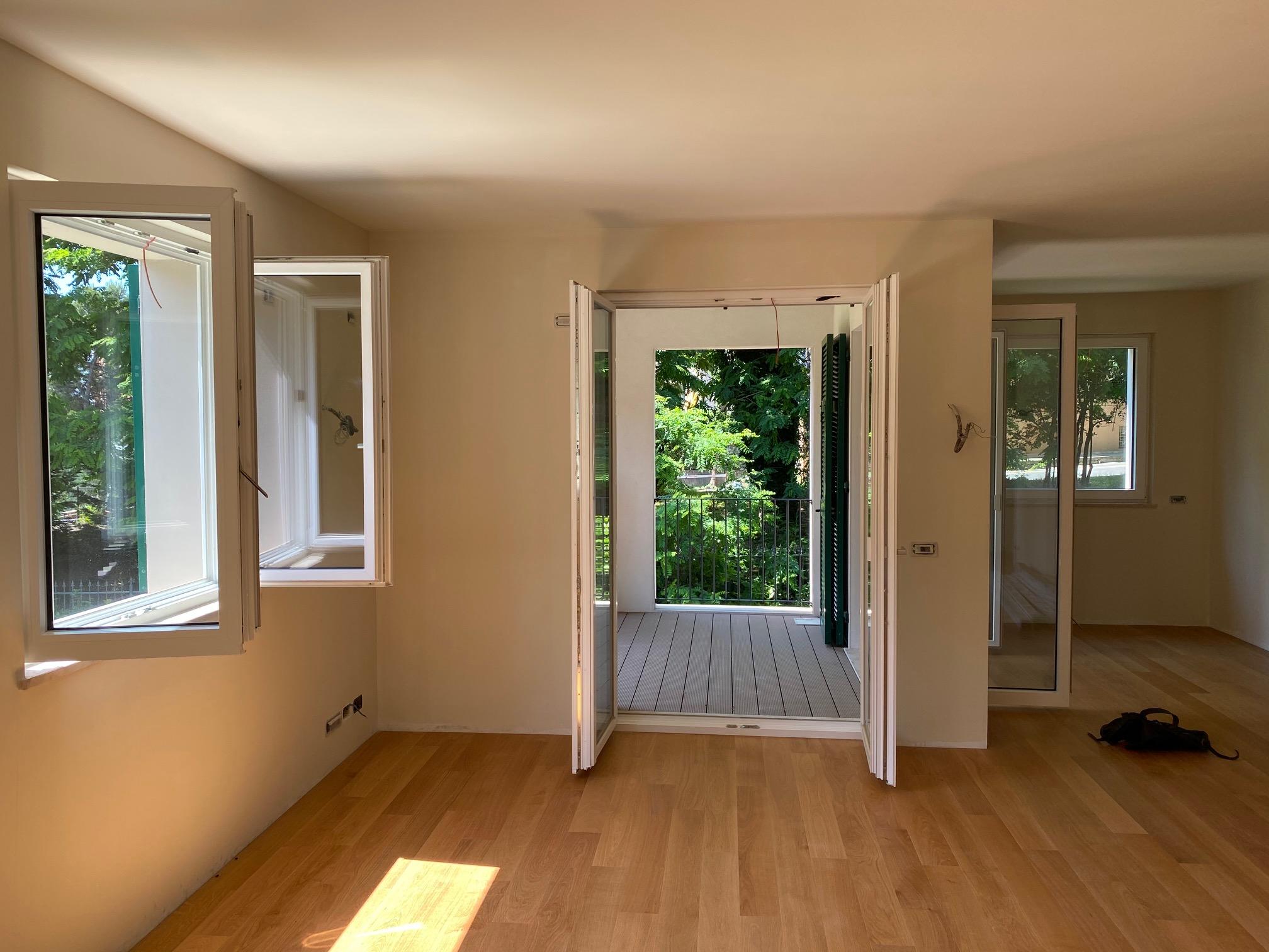 Albaro 43 appartamenti nuovo